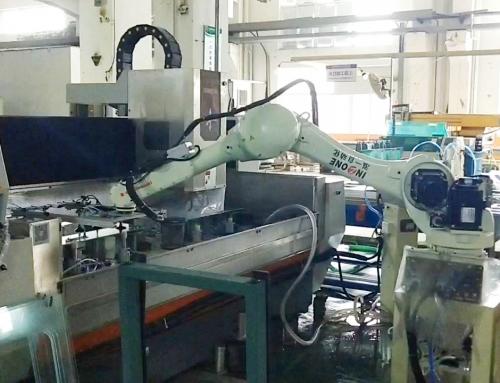 玻璃加工中心为什么不做多工位加工?