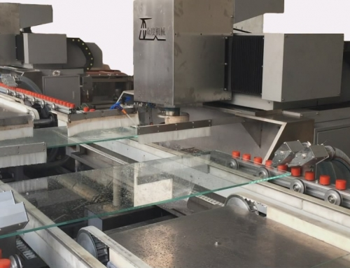 用自动化玻璃机械代替人工机械真的划算吗?
